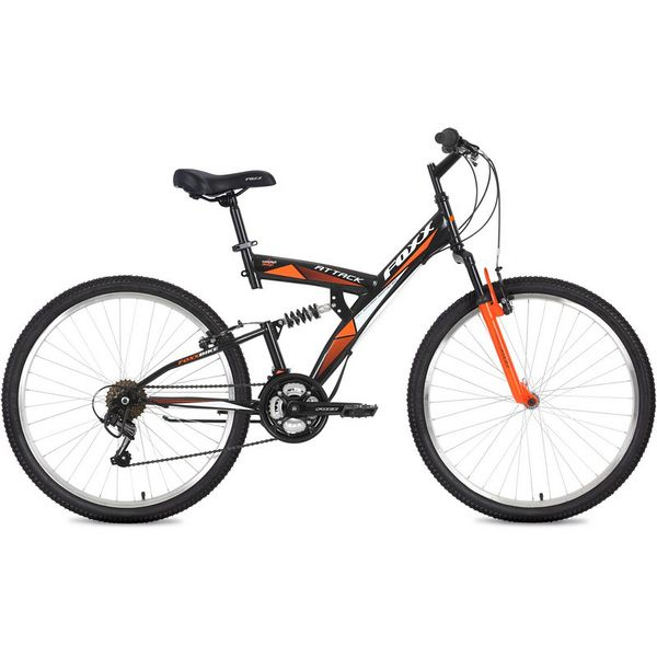 Велосипед foxx bianka d 26″ al