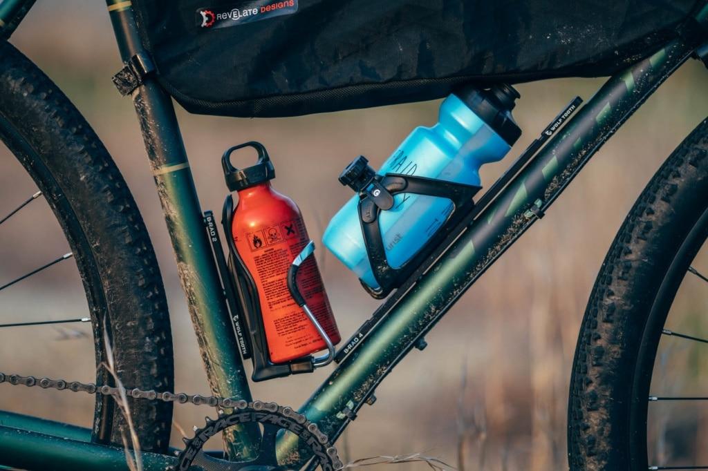 Какую велофлягу выбрать для велосипеда