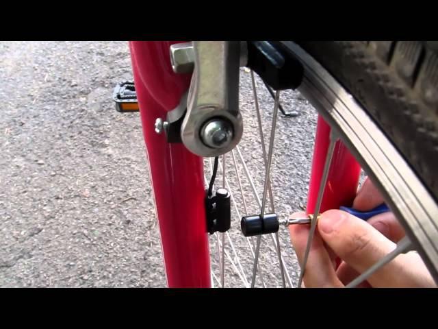 Как провести установку велокомпьютера на велосипед?