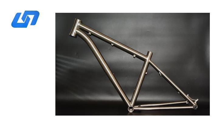Титановая рама: характеристики, преимущества и недостатки. титановый велосипед