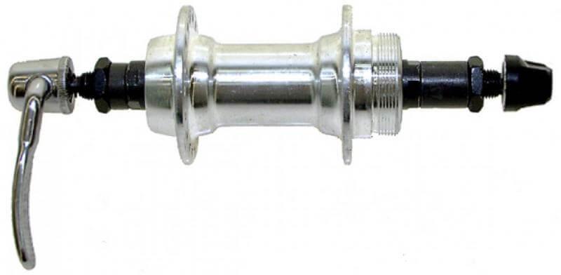 Провизводим ремонт втулки заднего колеса, каретки и прокола колеса