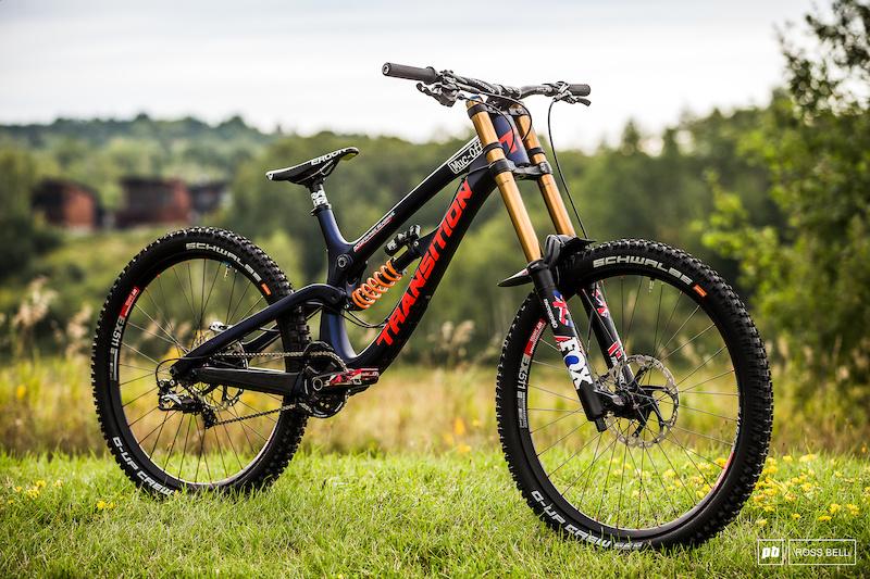 Даунхилл - экстремальный спуск на велосипеде, основы даунхилла