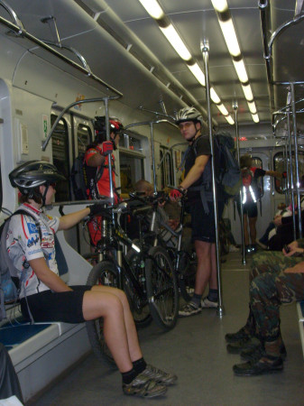 ✅ провоз велосипеда в метро - veloexpert33.ru