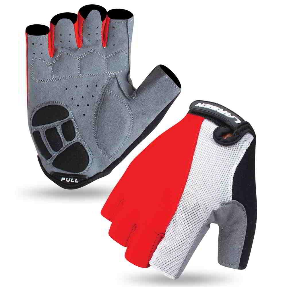 Как выбирать велосипедные перчатки