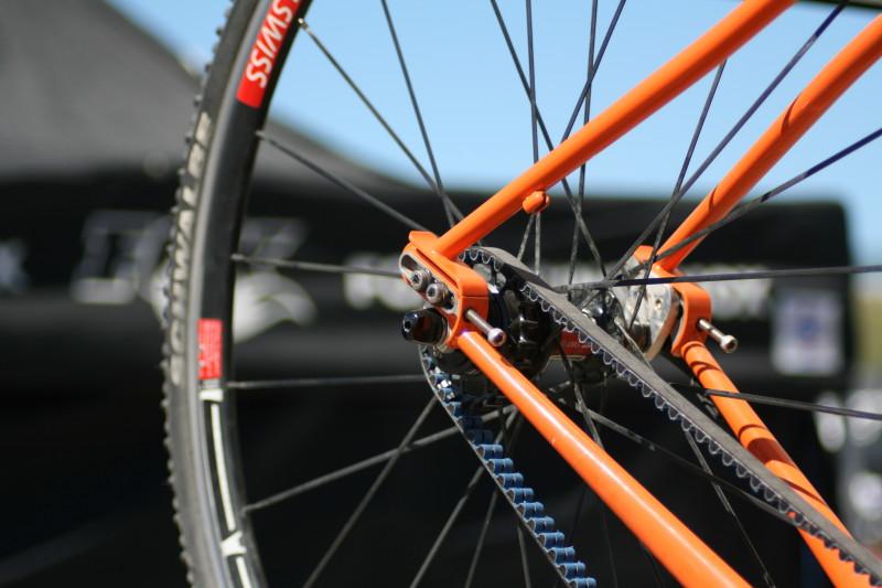 Привод велосипеда — сайт для велосипедистов
