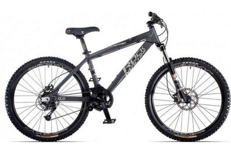 Велосипеды Rock Machine