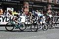 Кэмерон Мейер завоевал титул чемпиона Австралии по велоспорту