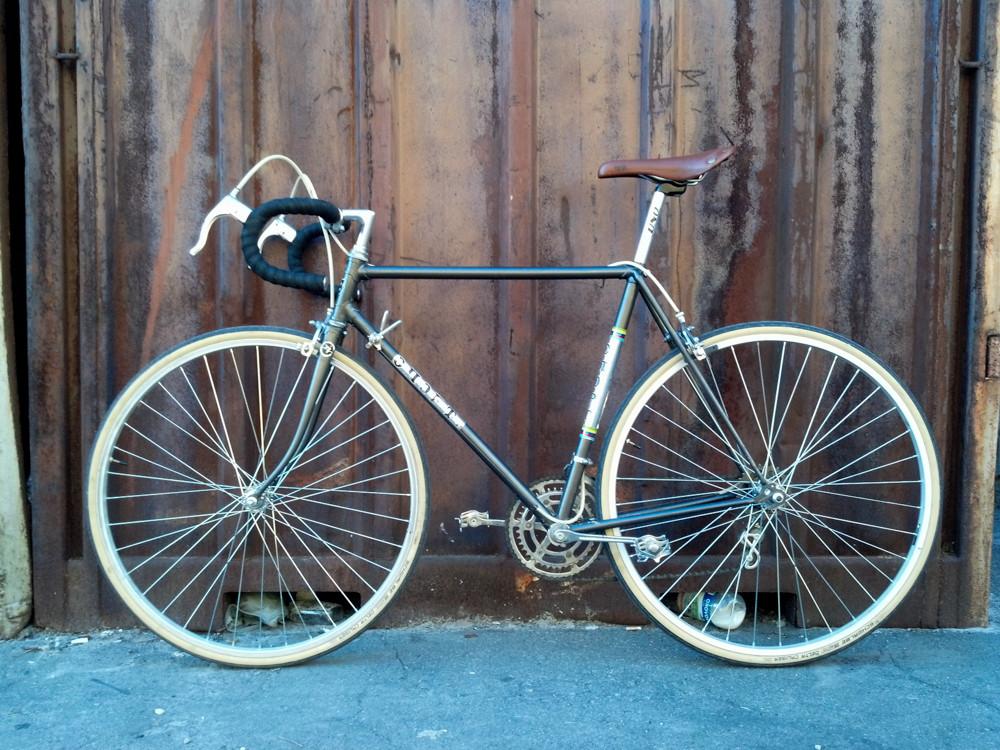 Модернизация старого велосипеда — всё о велоспорте