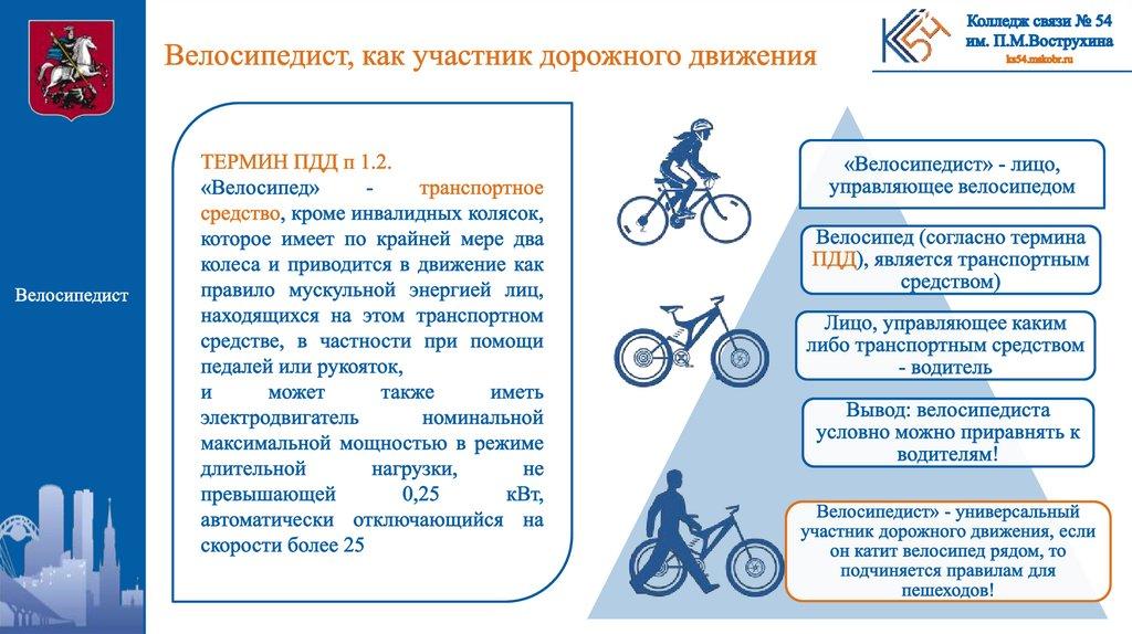 Сколько белка нужно велосипедисту