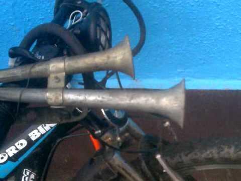 Велосипедный звонок: виды, выбор, установка