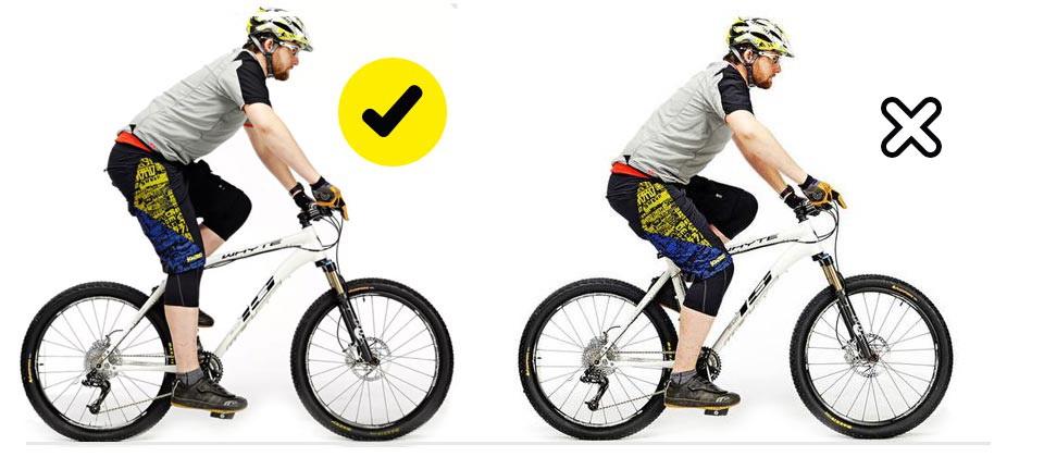 Как правильно установить и отрегулировать седло на велосипеде