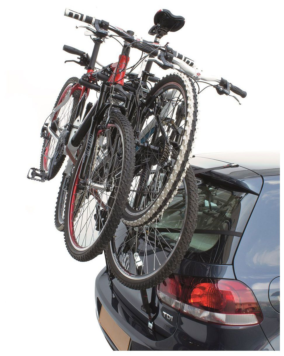 Какой велобагажник на крышу автомобиля лучше?