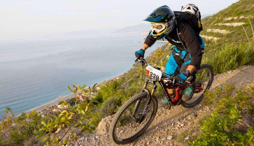 Дисциплины соревнований на велосипеде (часть 2)