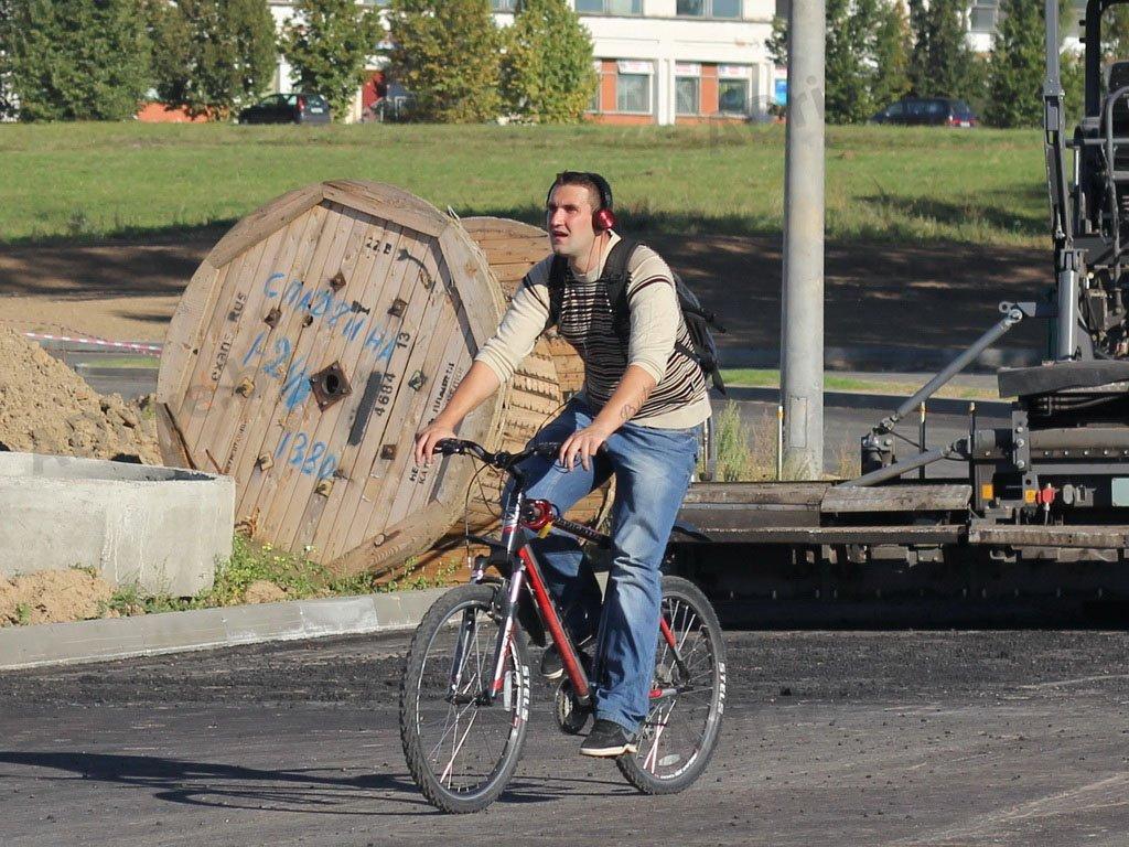 Разновидности звонков на велосипед: их достоинства и недостатки