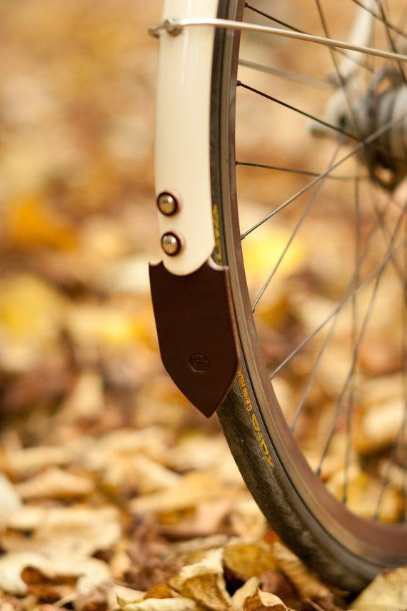 Брызговики для велосипеда: как сделать своими руками