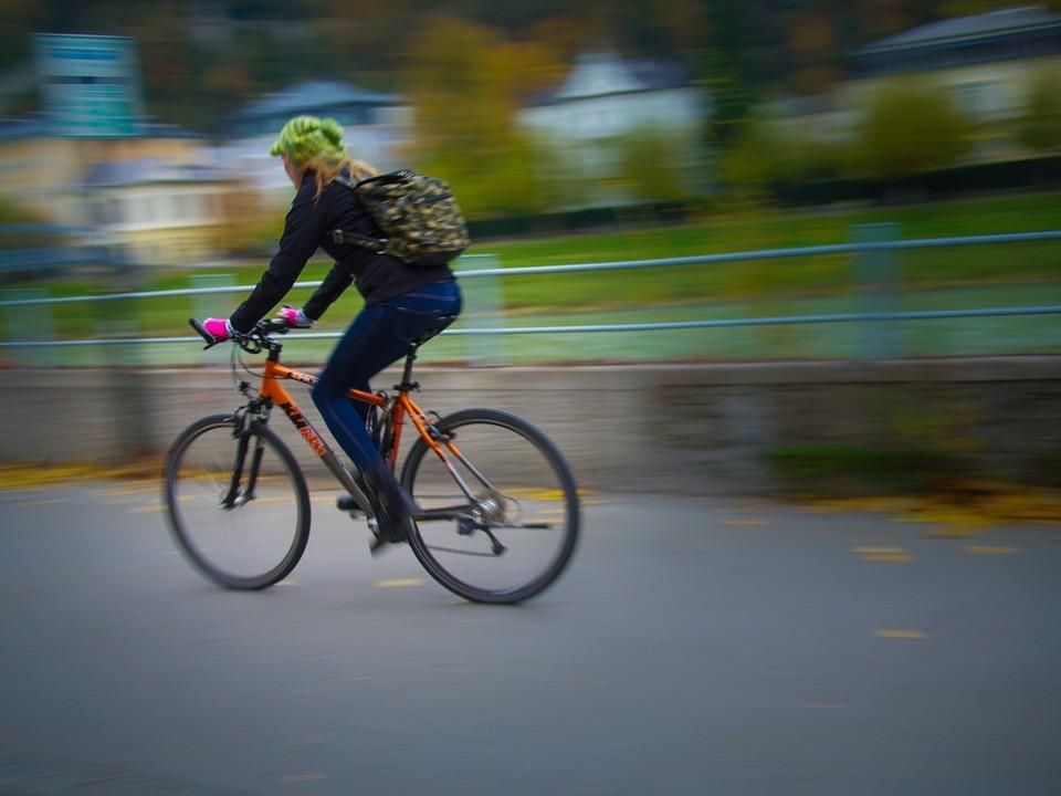 Велосипед и потенция: как влияет на потенцию вращение педалей