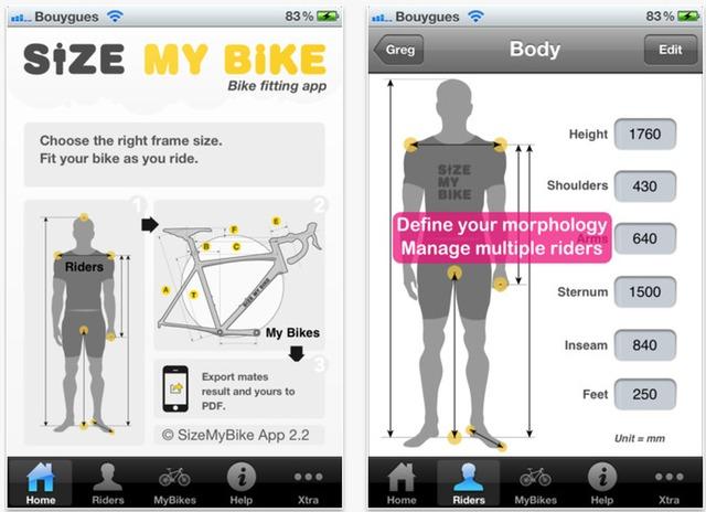Best of the best: 14 лучших приложений для велосипедистов