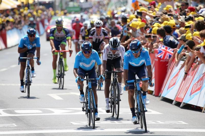 Список команд и велосипедистов тур де франс 2021 года - list of teams and cyclists in the 2021 tour de france
