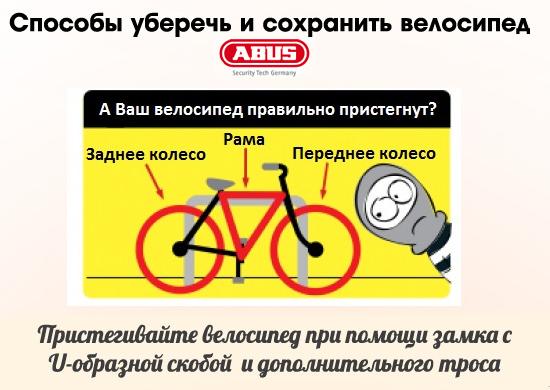 Как подготовить велосипед к началу сезона