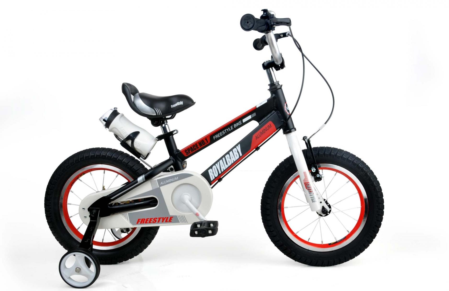 Велосипеды для детей от 3 до 5 лет