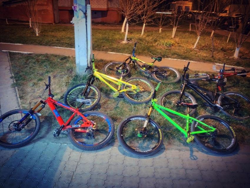 Реально ли найти угнанный велосипед?