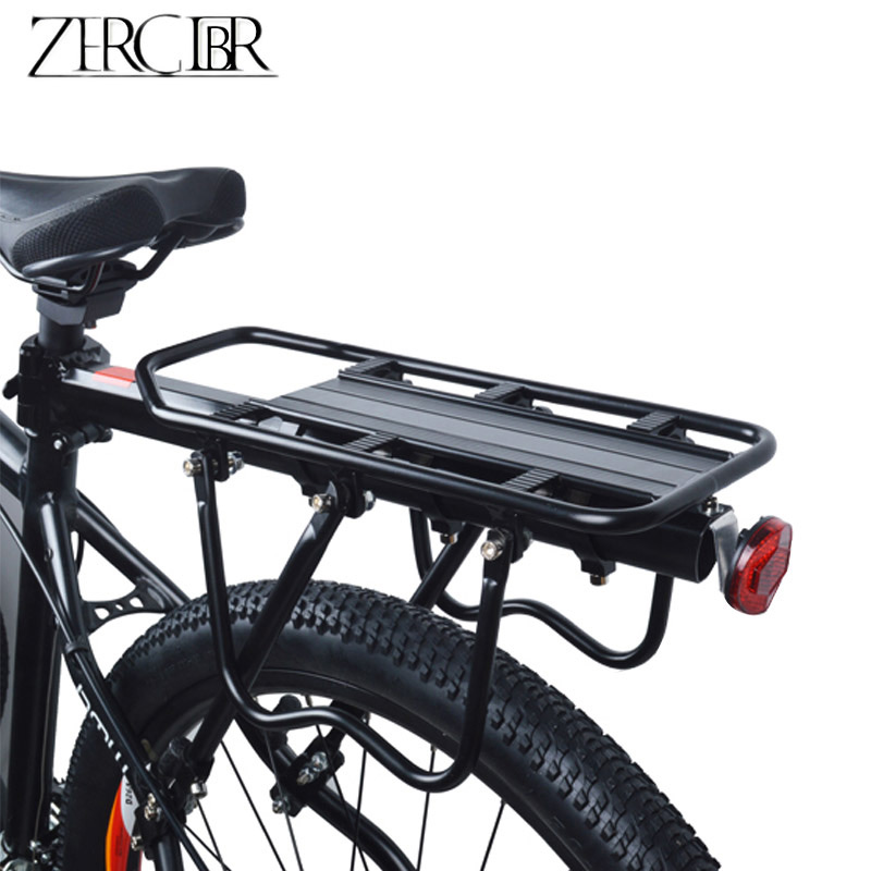 Передний багажник на велосипед: виды, особенности, рекомендации по выбору