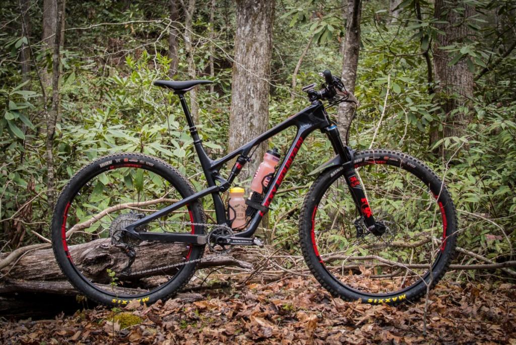 Как выбрать велосипед для кросс-кантри?