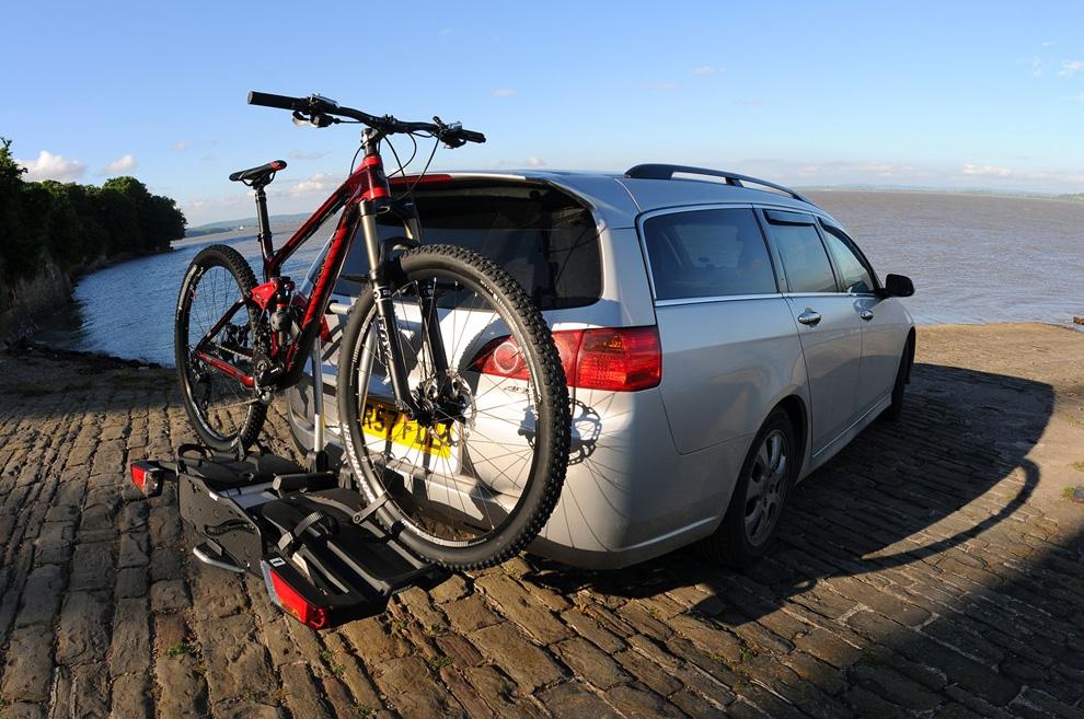 Как перевозить велосипед на машине? | советы | veloprofy.com