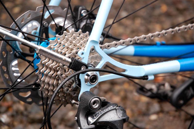 Что такое эксцентрик на велосипеде: для чего он нужен? - все о велосипедах