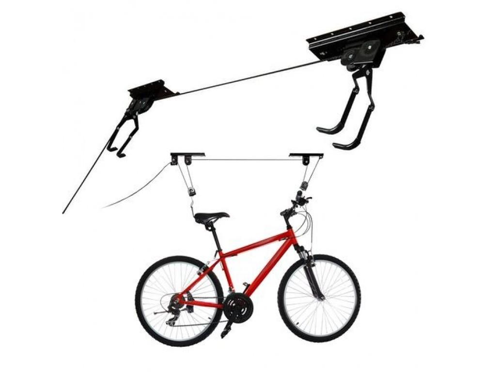 Как сделать крепление для велосипеда на стену своими руками - myprofnastil