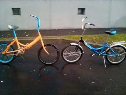 Как правильно красить велосипед баллончиком в домашних условиях?