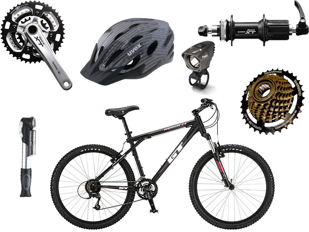 10 лучших велосипедных насосов - рейтинг 2020