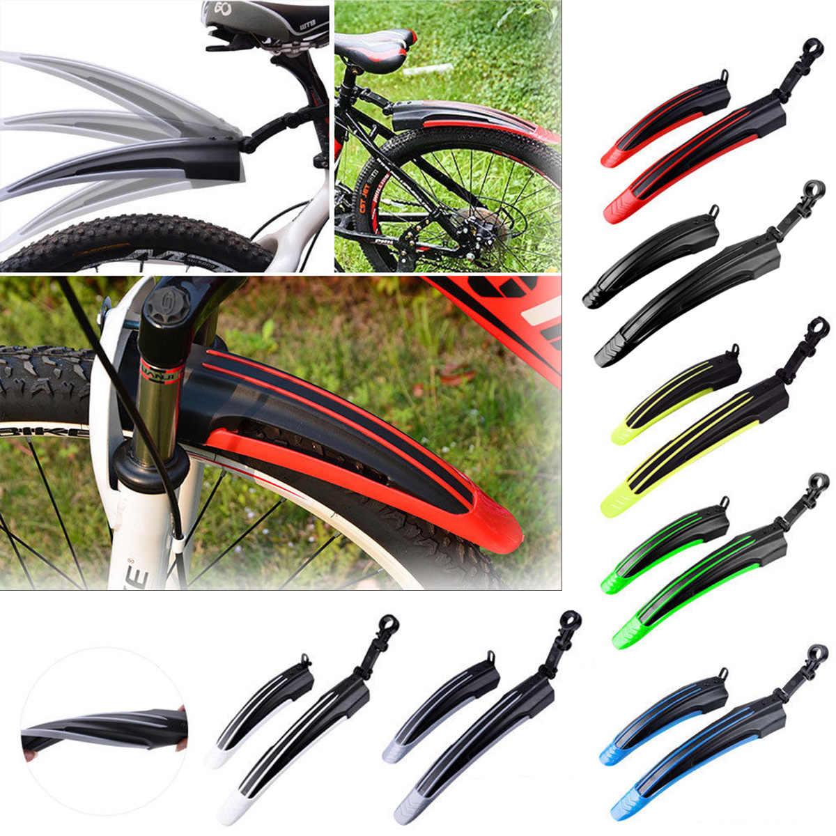 Крылья для велосипеда