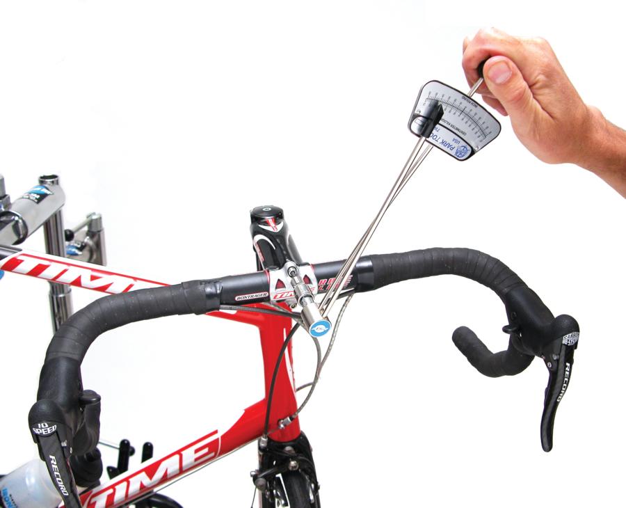 Устройство рулевой колонки велосипеда