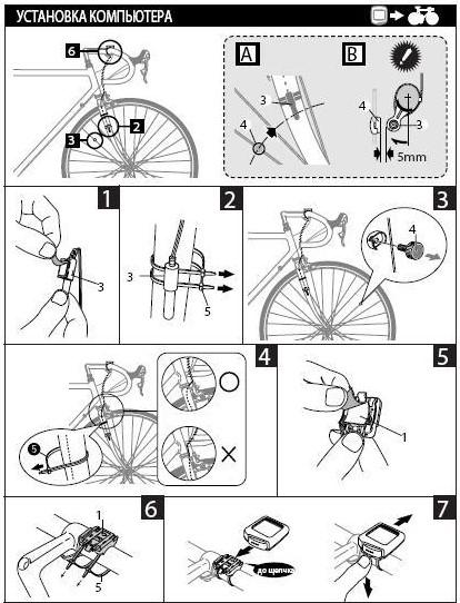 О том как выбрать велокомпьютер и остаться при этом довольным