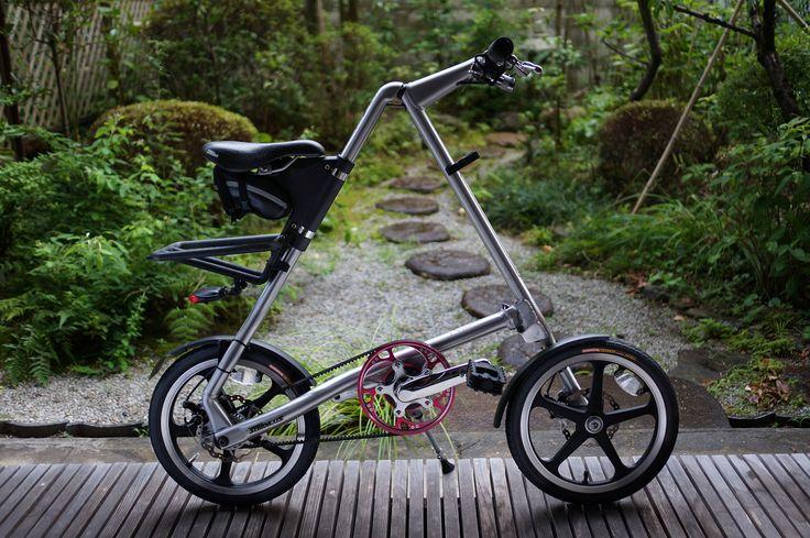 Маленькие велосипеды: самые компактные модели в мире и в россии, мини-велосипеды с небольшими колесами