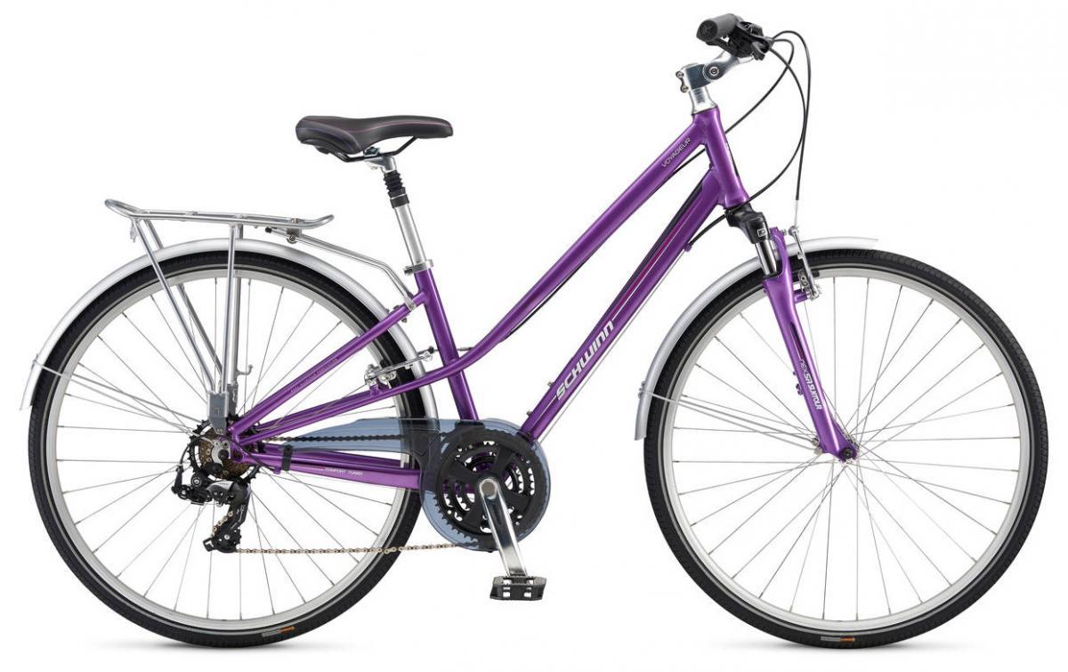 Девушки, вам сюда: как выбрать женский велосипед
