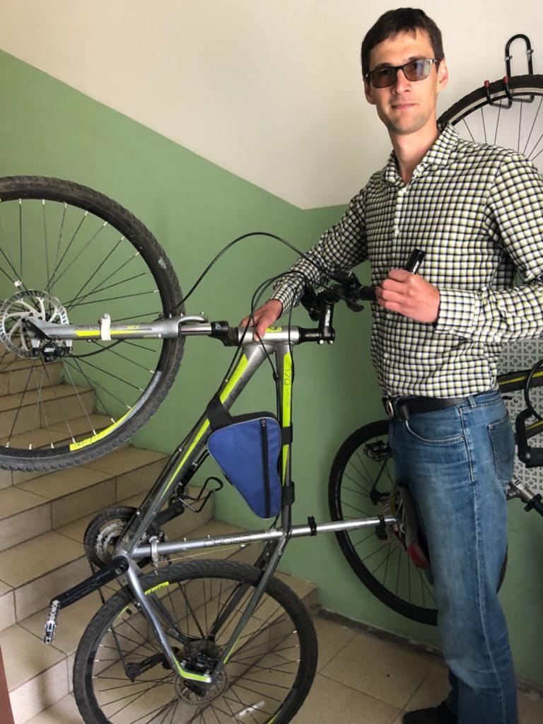 Что будет за кражу велосипеда