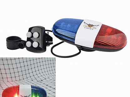 Сигнал на велосипед - звуковой пневматический и самодельный стоп сигнал на руль