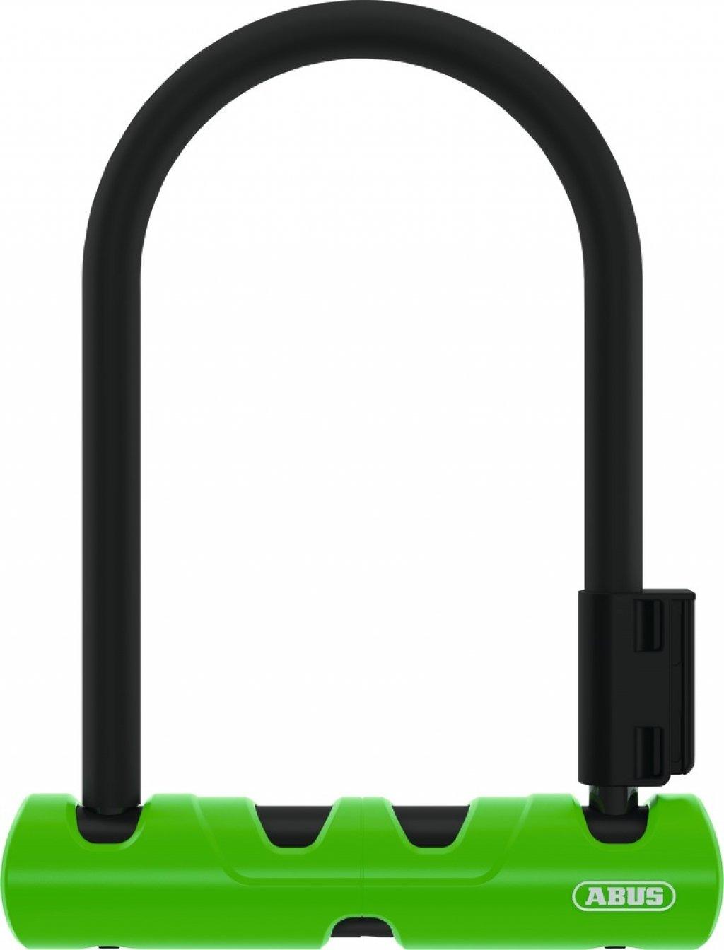 U-образный замок для велосипеда – особенности лучшего велозамка