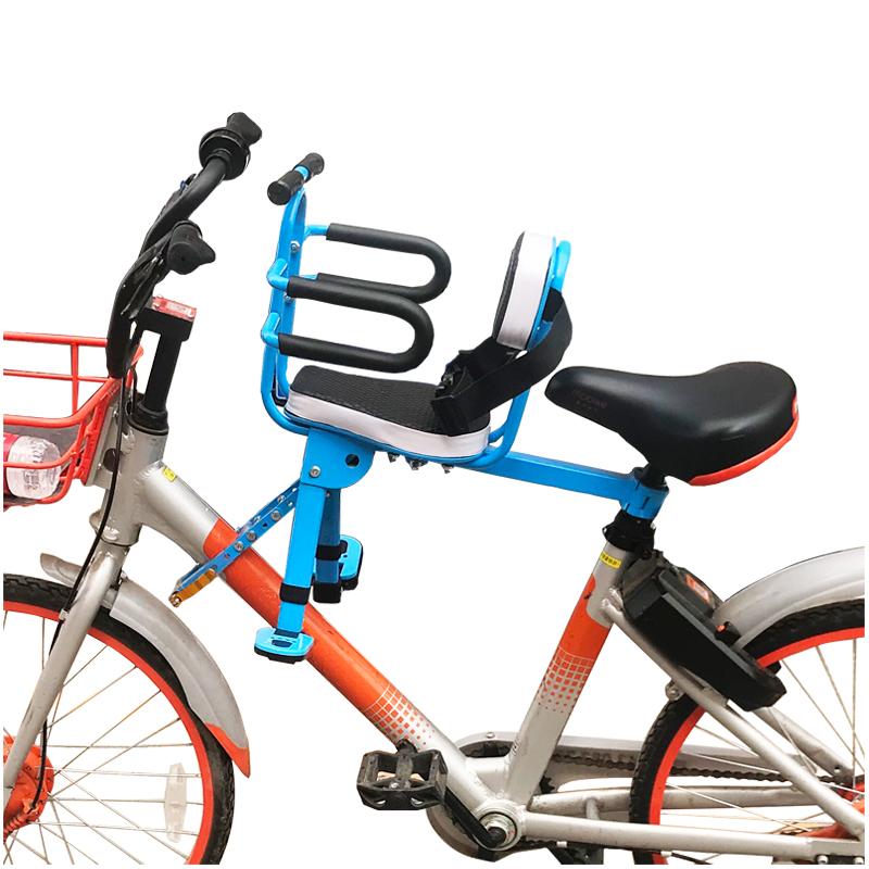 Детское кресло для велосипеда на раму: плюсы и минусы крепления спереди сиденья для ребенка на велосипед. как подобрать универсальное седло?