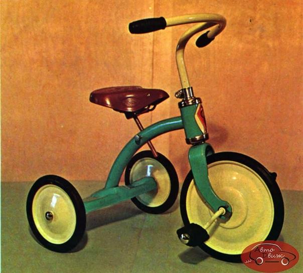 Колёса времени - велосипеды ссср