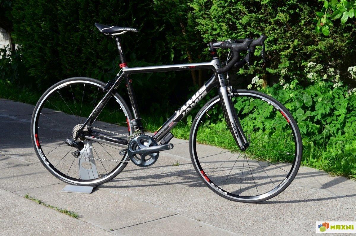 Как выбрать себе первый шоссейный велосипед