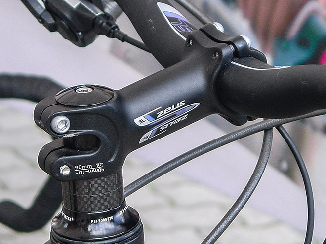 Про велосипедные вилки: назначение, виды, выбор