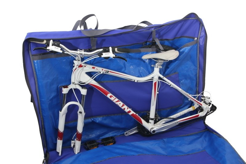 Чехол для хранения велосипеда: для перевозки, на балконе, как упаковать