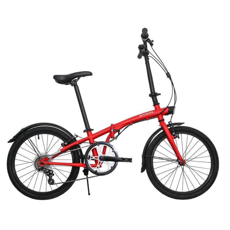Выбираем женский складной велосипед