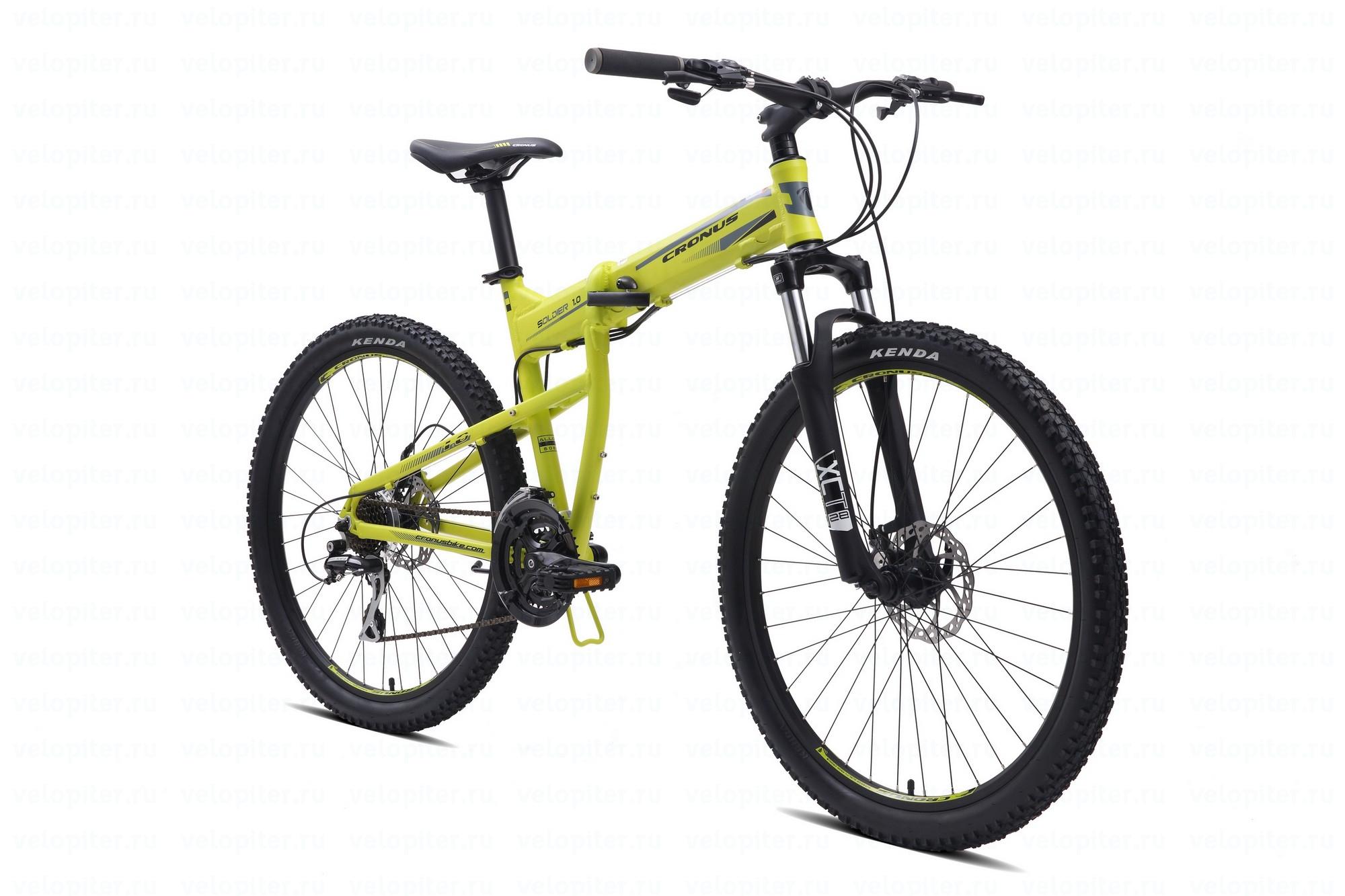 Складные взрослые велосипеды— плюсы и минусы