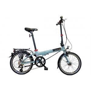 Лучший складной велосипед dahon ios p8 | сайт котовского