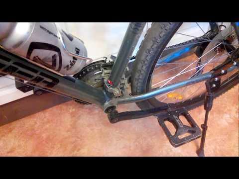 Велосипед скрипит - что делать | kryptobike tm