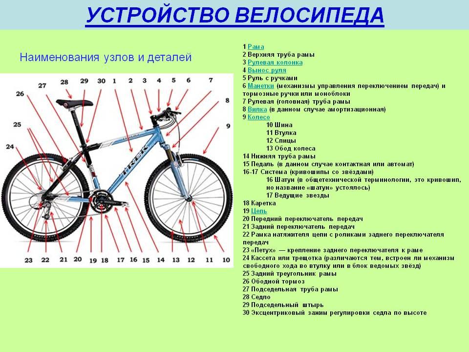 Туристический велосипед и его отличительные особенности
